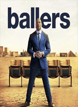 مسلسل Ballers الموسم الثالث الحلقة 9 التاسعة مترجم