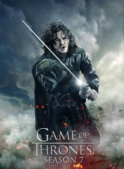 مسلسل Game of Thrones الموسم السابع الحلقة 7 السابعة والاخيرة مترجمة
