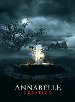 فيلم Annabelle : Creation مترجم