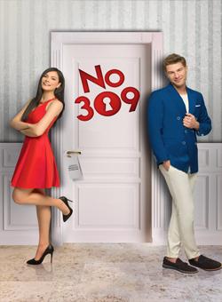 مسلسل الغرفة 309 الموسم الثانى الحلقة 4 الرابعة مترجم