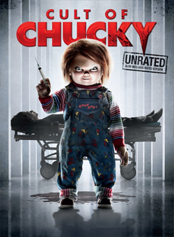 فيلم Cult of Chucky 2017 مترجم