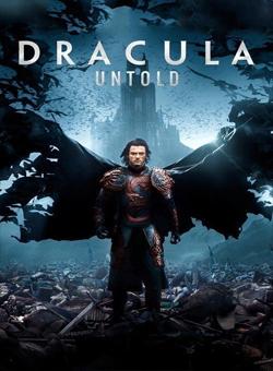 فيلم Dracula Untold 2014 مترجم