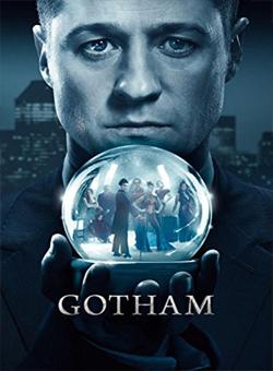 مسلسل Gotham الموسم الرابع الحلقة 13 الثالثة عشر مترجم