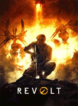 فيلم Revolt 2017 مترجم