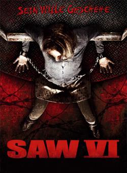 فيلم Saw VI 2009 مترجم