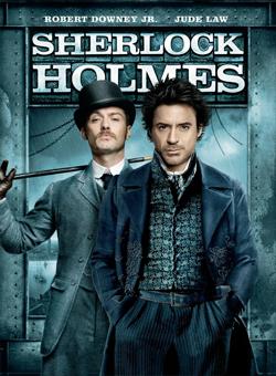 فيلم Sherlock Holmes 2009 مترجم