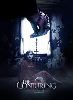 فيلم The Conjuring 2016 مترجم