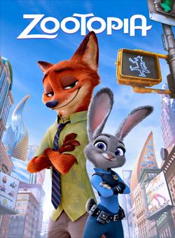 فيلم Zootopia 2016 مدبلج سيما ناو Cima Now