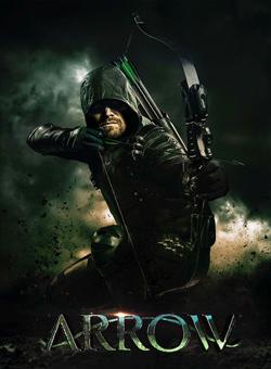 مسلسل Arrow الموسم السادس الحلقة 16 السادسة عشر مترجمة