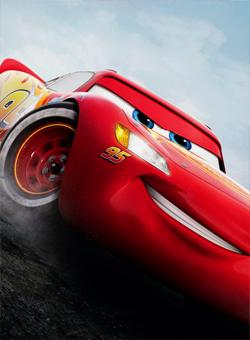 فيلم Cars 3 مدبلج
