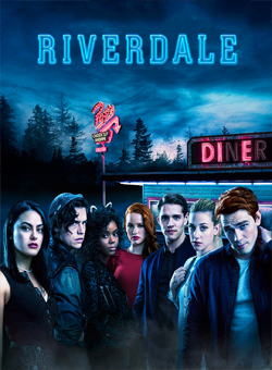 مسلسل Riverdale الموسم الثانى الحلقة 8 الثامنة مترجم