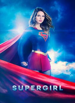 مسلسل Supergirl الموسم الثالث الحلقة 18 الثامنة عشر مترجمة