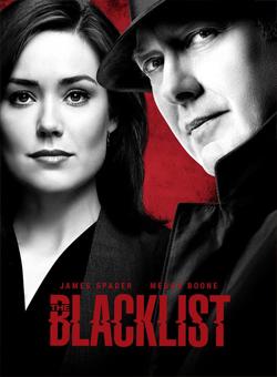مسلسل The Blacklist الموسم الخامس الحلقة 4 الرابعة مترجم