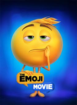 فيلم The Emoji Movie 2017 مترجم
