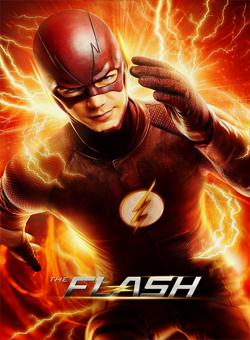 مسلسل The Flash الموسم الرابع الحلقة 15 الخامسة عشر مترجمة