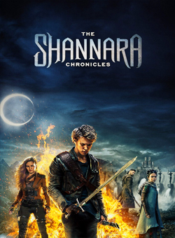 مسلسل The Shannara Chronicles الموسم الثاني الحلقة 3 الثالثة مترجم