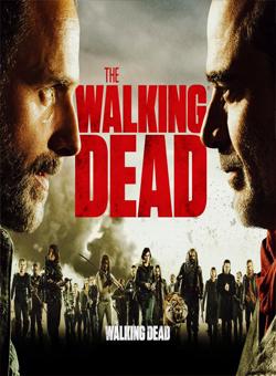 مسلسل The Walking Dead الموسم الثامن الحلقة 8 الثامنة مترجم