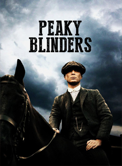 مسلسل Peaky Blinders الموسم الرابع الحلقة 5 الخامسة مترجم