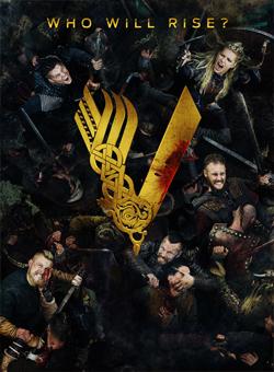 مسلسل Vikings الموسم الخامس الحلقة 5 الخامسة مترجمة