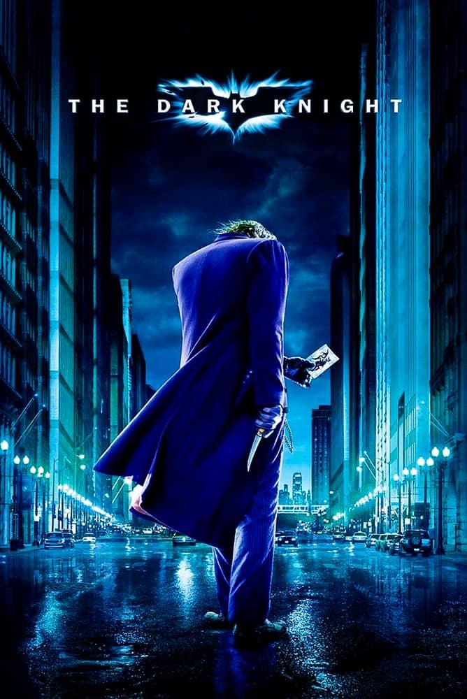 فيلم The Dark Knight 2008 مترجم
