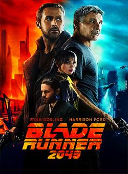 فيلم Blade Runner 2049 مترجم