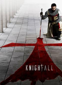 مسلسل Knightfall الموسم الاول الحلقة 3 الثالثة مترجم
