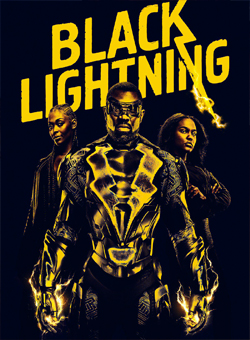 مسلسل Black Lightning الموسم الاول الحلقة 8 الثامنة مترجمة
