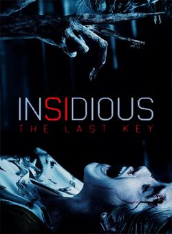 Insidious The Last Key 2018