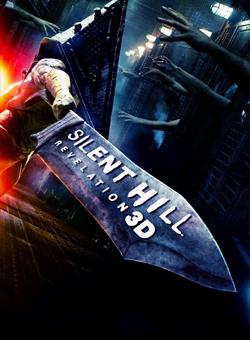 فيلم Silent Hill: Revelation 2012 مترجم
