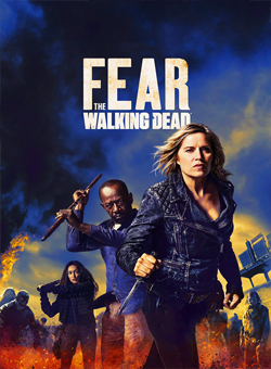 مسلسل Fear the Walking Dead الموسم الرابع الحلقة 9 التاسعة مترجمة
