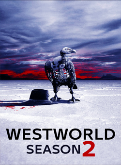 مسلسل Westworld الموسم الثاني الحلقة 3 الثالثة مترجمة