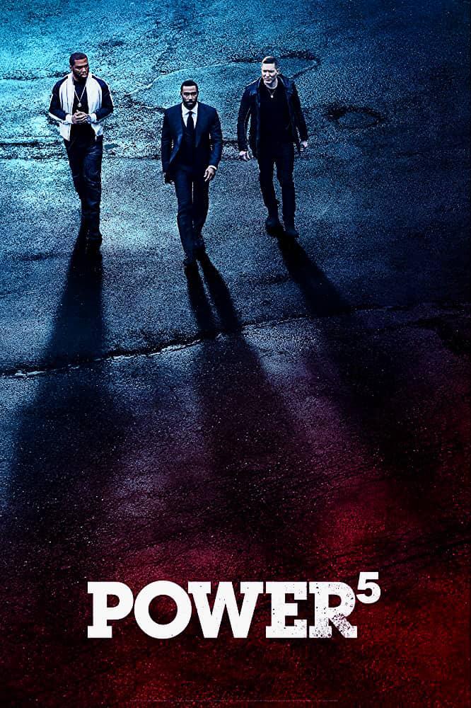 مسلسل Power الموسم الخامس الحلقة 9 التاسعة مترجمة