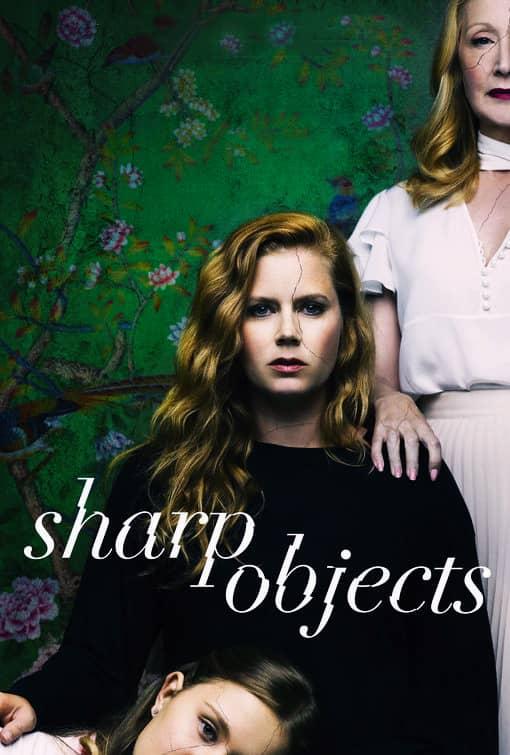 مسلسل Sharp Objects الموسم الاول الحلقة 6 السادسة مترجمة