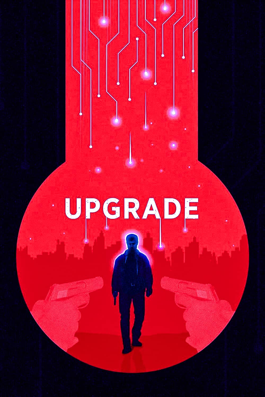فيلم Upgrade 2018 مترجم