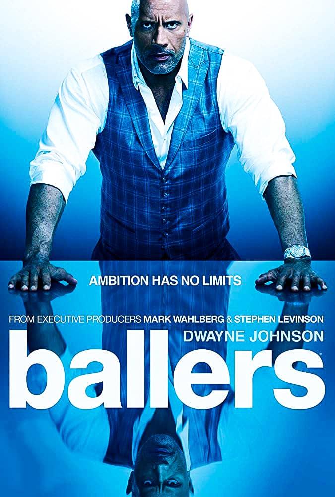 مسلسل Ballers الموسم الرابع الحلقة 5 الخامسة مترجمة