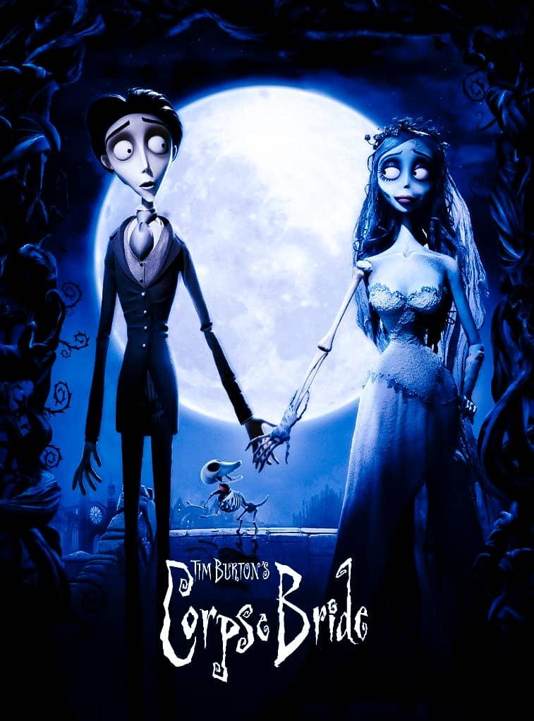 فيلم Corpse Bride 2005 مترجم