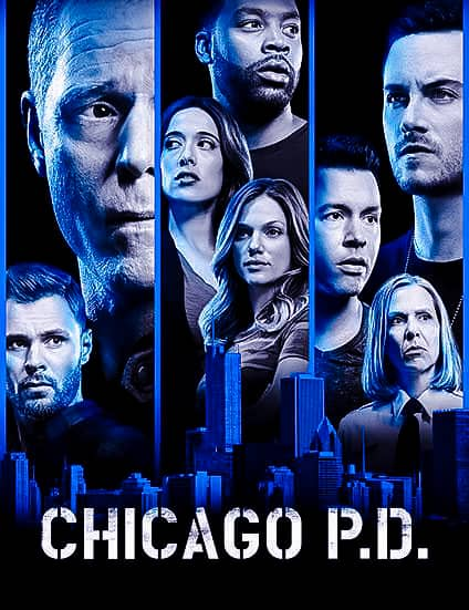 مسلسل Chicago P.D. الموسم السادس الحلقة 1 الاولي مترجمة