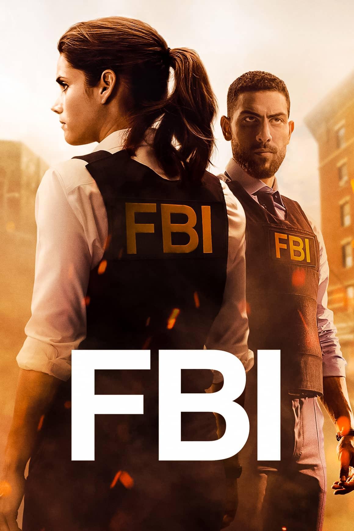مسلسل FBI الموسم الاول الحلقة 4 الرابعة مترجمة