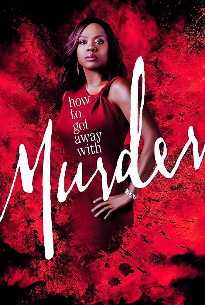 مسلسل How to Get Away with Murder الموسم 5 الحلقة 5 الخامسة مترجمة