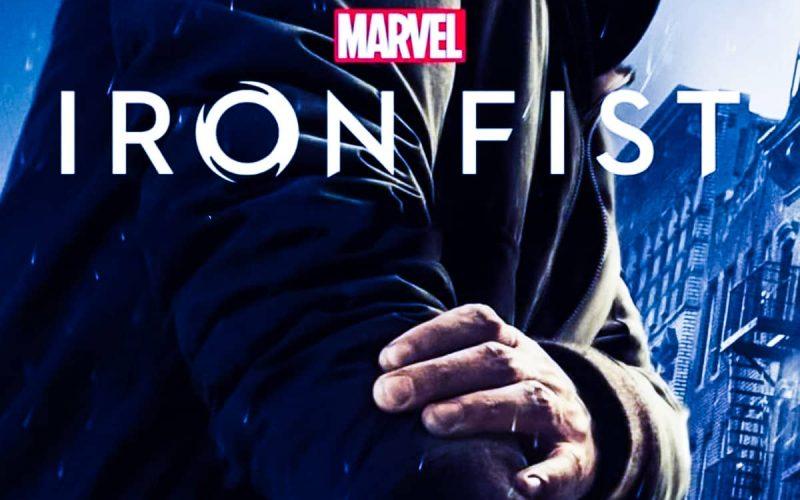مسلسل Iron Fist الموسم الثاني مترجم