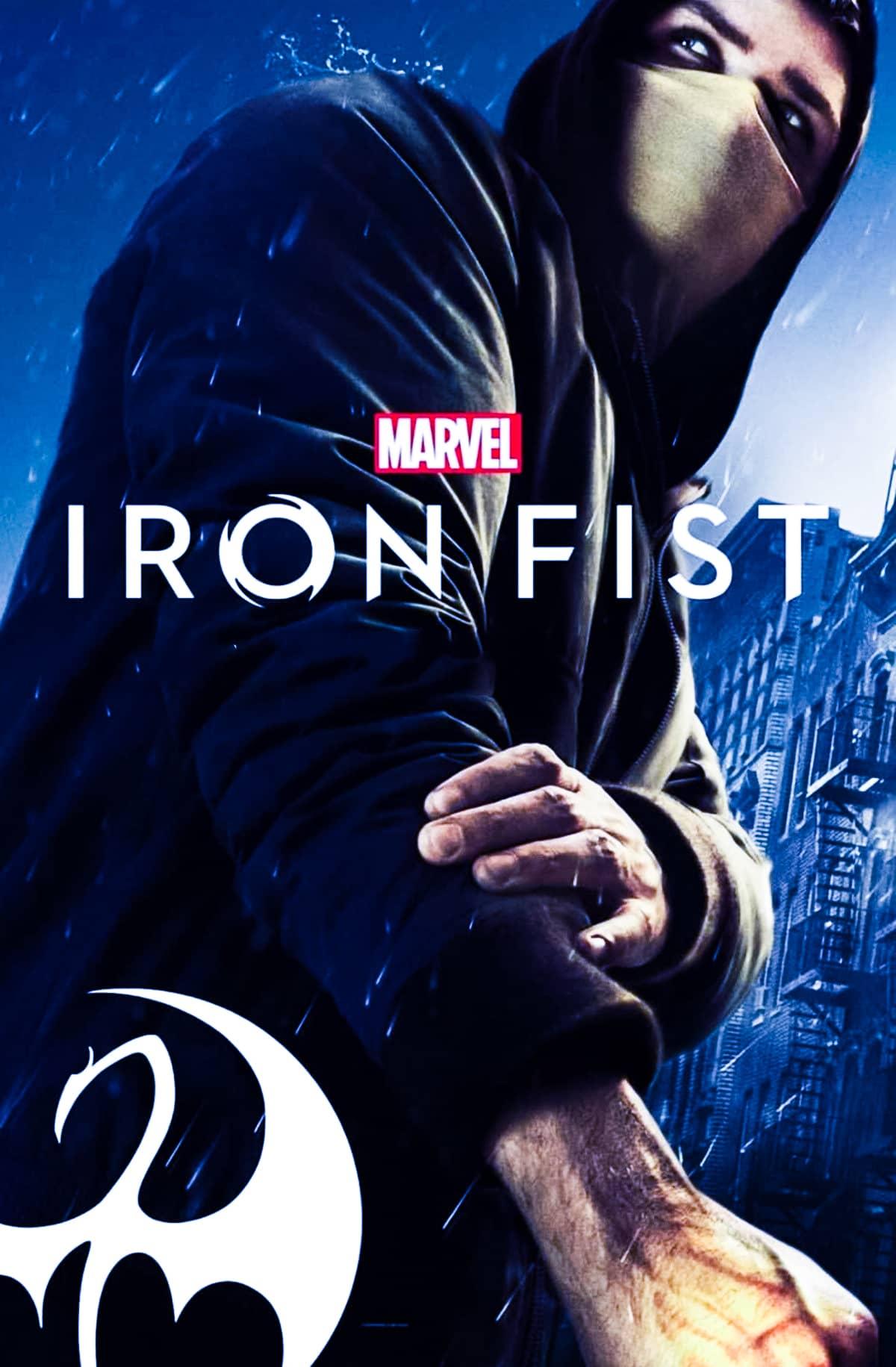مسلسل Iron Fist الموسم الثاني الحلقة 9 التاسعة مترجمة