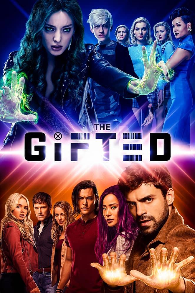 مسلسل The Gifted الموسم الثاني الحلقة 4 الرابعة مترجمة
