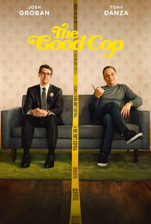 مسلسل The Good Cop الموسم الاول الحلقة 10 العاشرة والاخيرة مترجمة