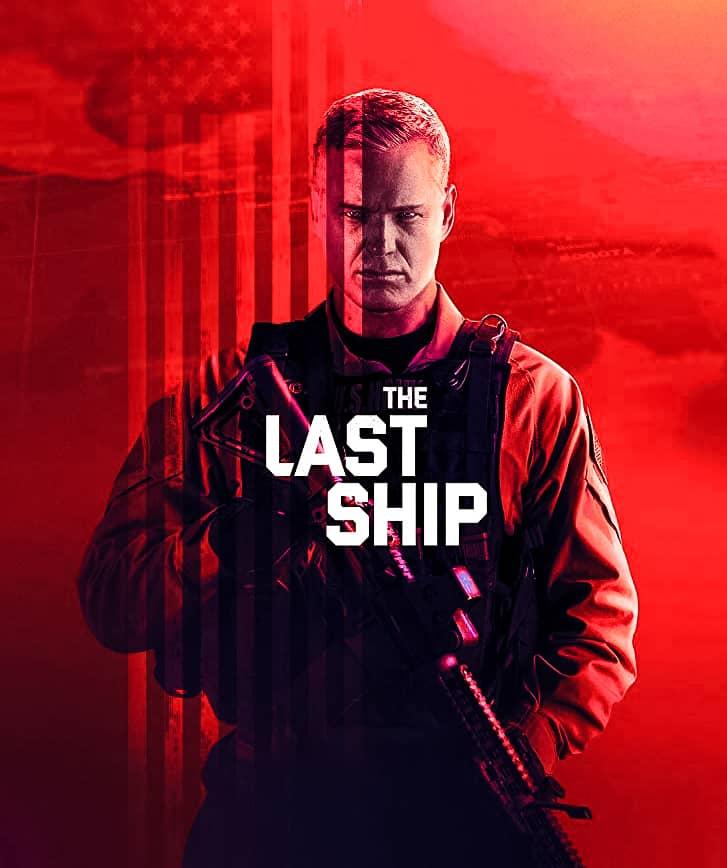 مسلسل The Last Ship الموسم الخامس الحلقة 8 الثامنة مترجمة