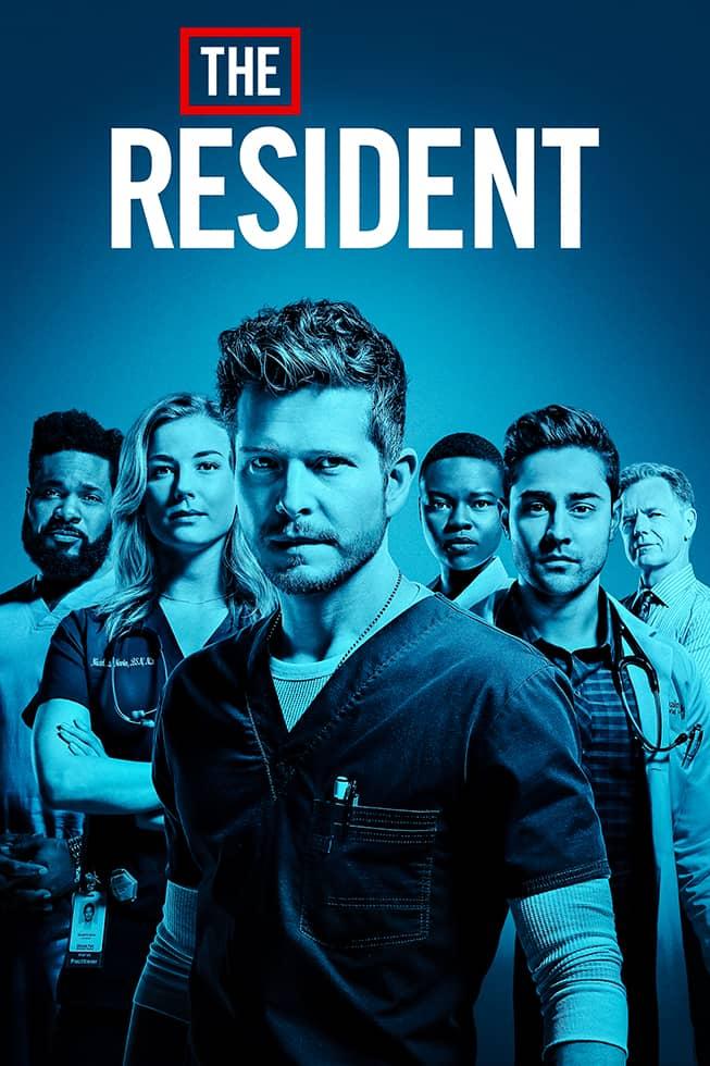 مسلسل The Resident الموسم الثاني الحلقة 4 الرابعة مترجمة