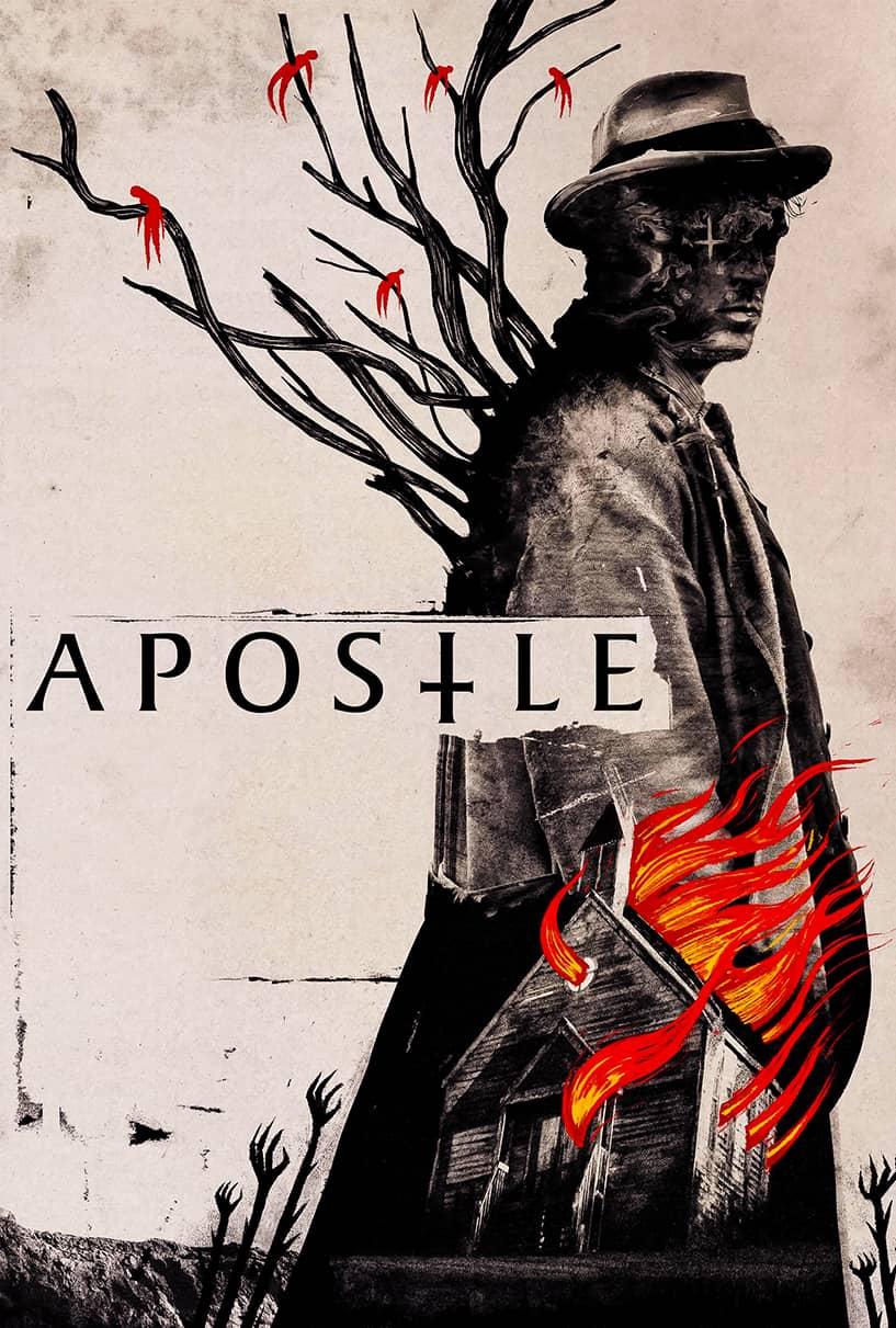 فيلم Apostle 2018 مترجم