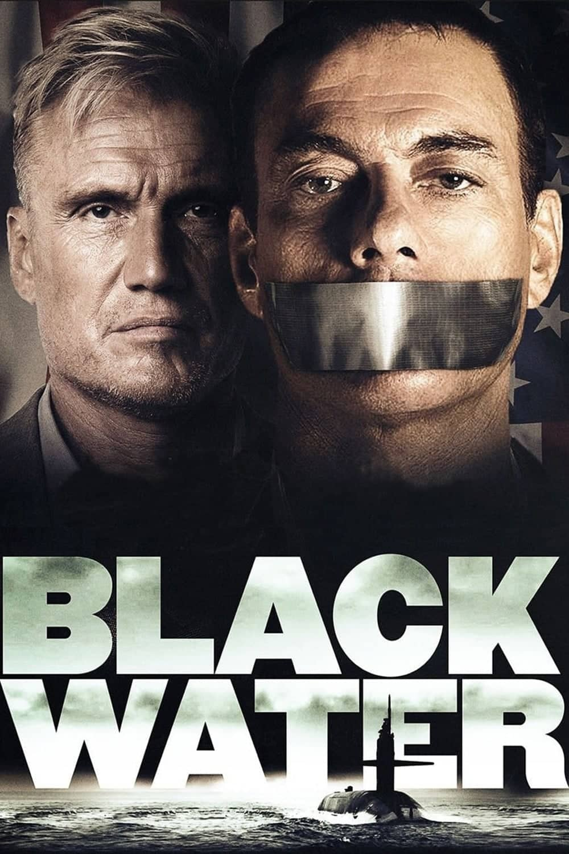 فيلم Black Water 2018 مترجم