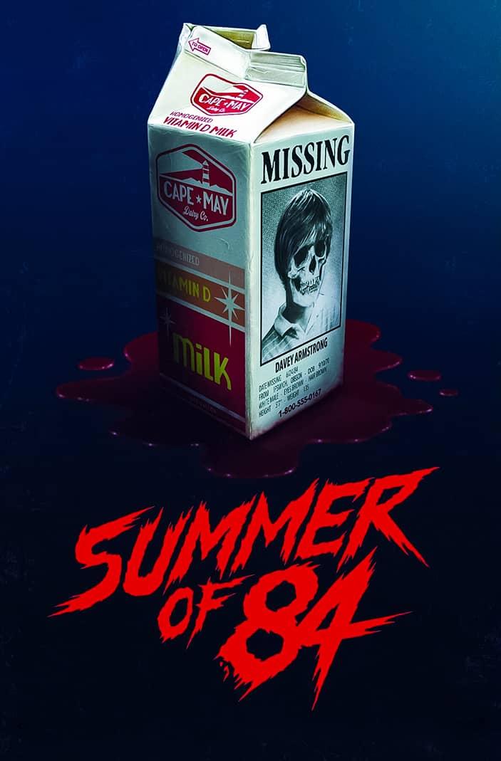 فيلم Summer of 84 مترجم