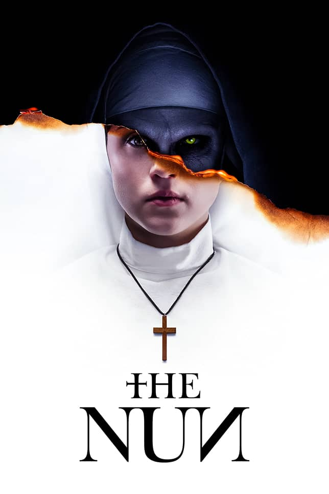 فيلم The Nun 2018 مترجم