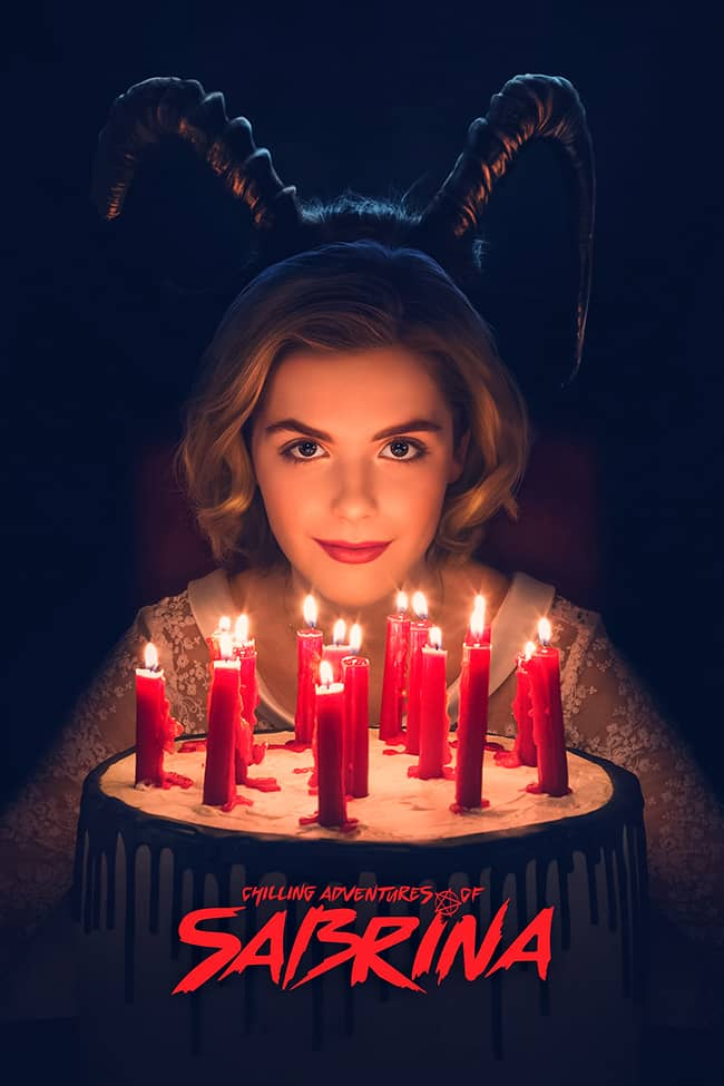 مسلسل Chilling Adventures of Sabrina الموسم 1 الحلقة 2 الثانية مترجمة